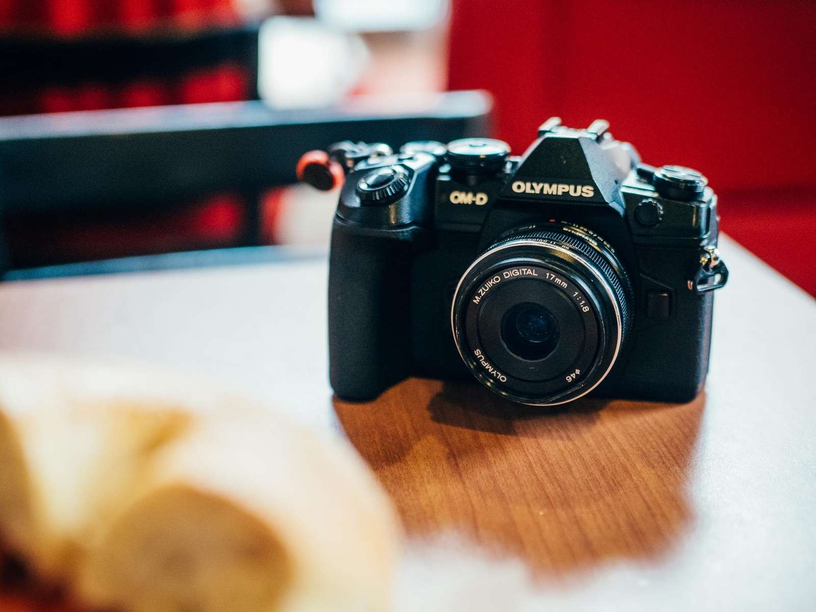 7 Things To Know About Photographing Food Olympus Om D E M5 Mark Ii Body Only Now I Bring My Or M1 With Me Paired Mzuiko 17mm F18 Its The Perfect Photography Combination