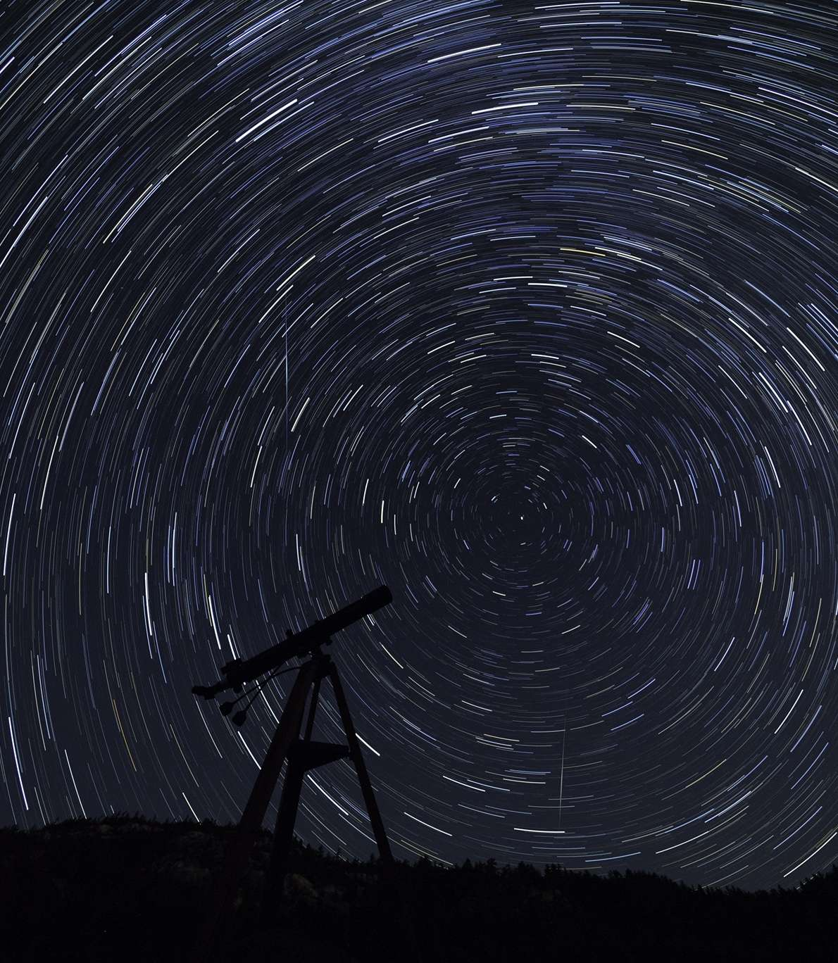 PHOTOGRAPHING METEOR SHOWERS | Olympus