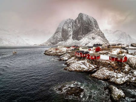 Norway Village